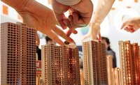 前三季度我市房地产开发投资情况分析