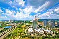 安徽前10月开工重点项目2274个 完成投资近1.3万亿元