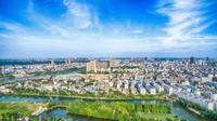 阜阳财政收入全省第三 房地产投资第二 房价排第四