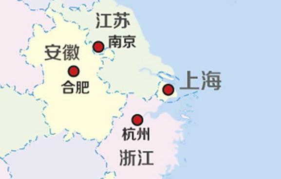 沪苏浙皖人大同步决定 支持长三角高质量一体化发展