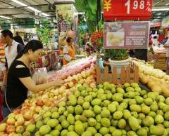 安徽居民生活必需品价格运行平稳 10升11降17平