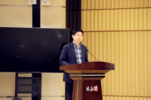 安徽新华发行(集团)控股有限公司党委委员桑坤被查