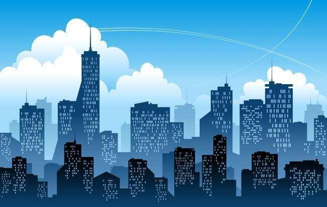 最新70城房价出炉:这17个城市的二手房房价都降了