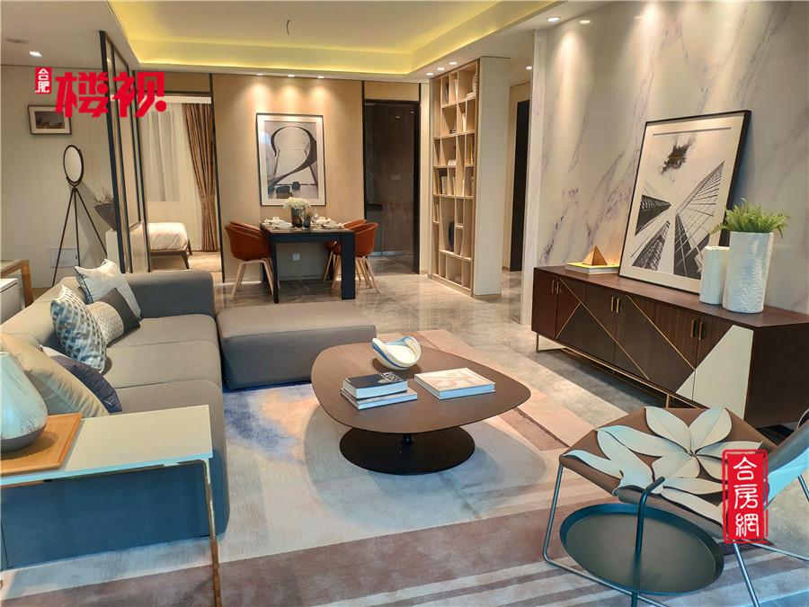 天湖丽景湾:83.7m²复式  斜体客房+大露台