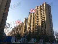金浩仁和天地:12月工程进度 住宅已全面建成