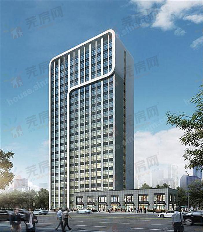 芜湖汽贸城·甲壳虫公寓