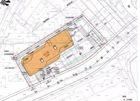 金科燕子矶新城G33地快规划出炉,含1栋人才房图片