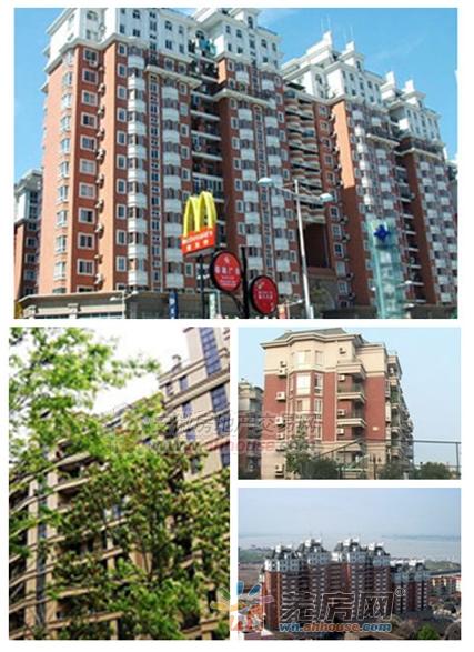 伟星置业于21世纪初开发的中西友好花园和香樟城市花园.png