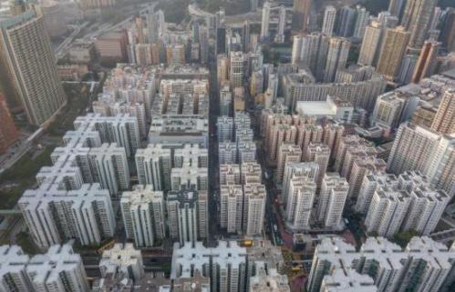 香港土地供应小组:8个优先选料可提供3235公顷土地