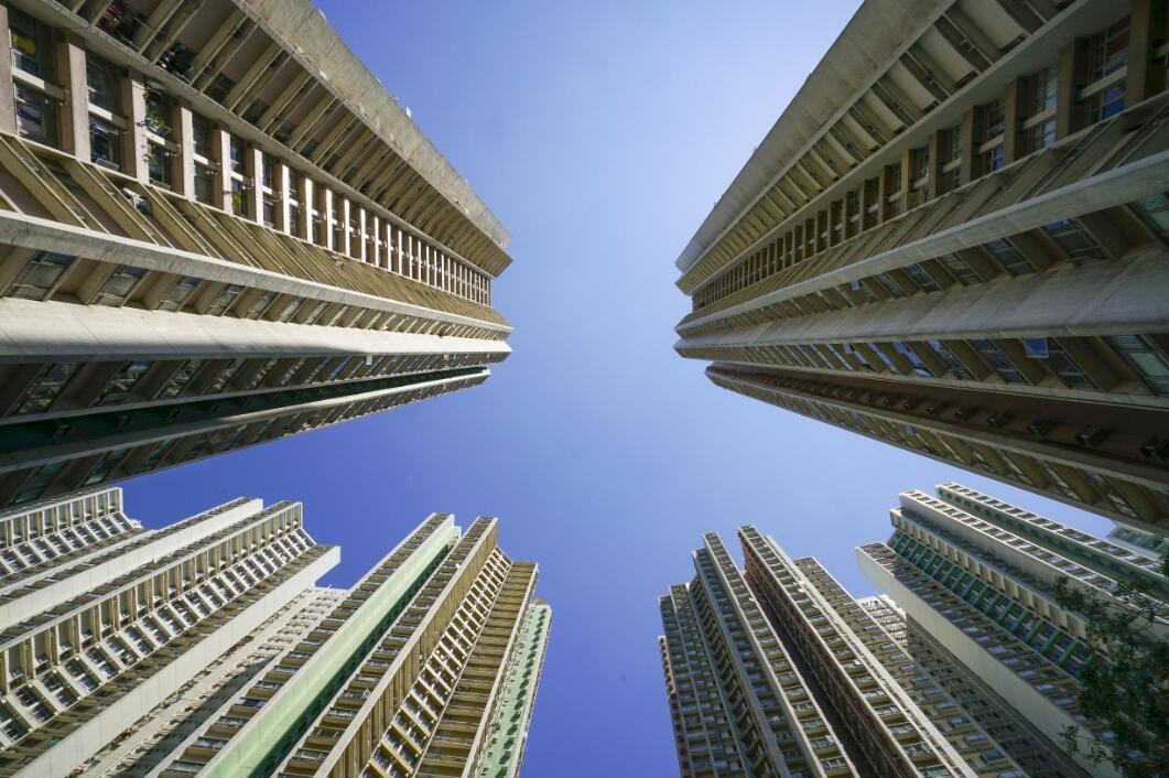 2018香港楼市量减价升 一手楼交易金额创历史次高