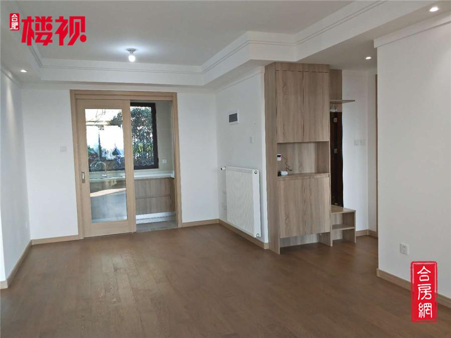 高速时代首府三室两厅一厨一卫G户型洋房约95.19㎡