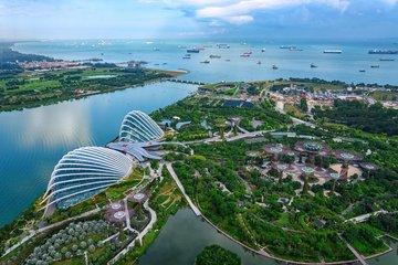 消息称粤港澳大湾区规划纲要最快于2月18日公布