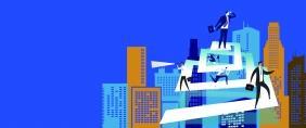 人才需求愈加升级 二线城市打开房企投资窗口!