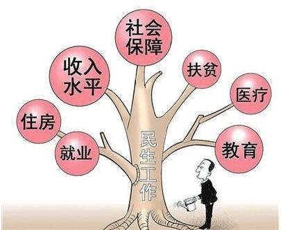 新增6项退出5项 安徽省今年继续实施33项民生工程