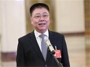住建部部长王蒙徽:因城施策,防止房价大起大落